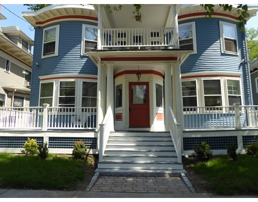 29 Naples Road, Brookline, Ma 02446