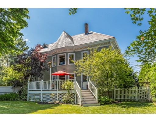 Photo of 257 Loring Ave Salem MA 01970