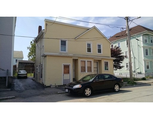 68 Division Street, New Bedford, MA 02744