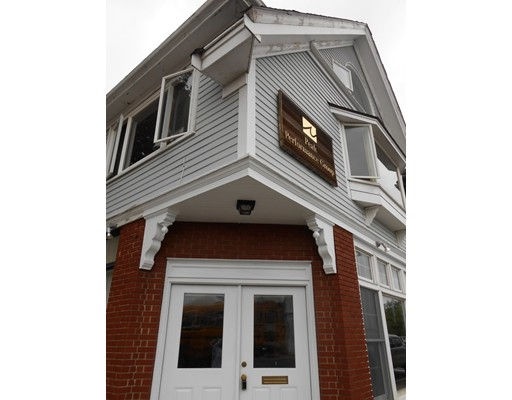 101 Western Avenue, Gloucester, MA 01930