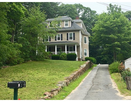 18 Haskell Street, Beverly, MA 01915