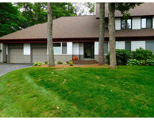 49 Apple Valley Drive, Sharon, MA 02067