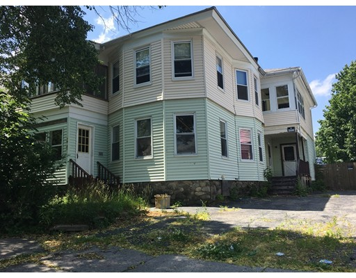 19 Coolidge Street, Lawrence, MA 01843