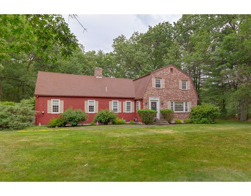 Photo of 15 Nutting Rd Westford MA 01886
