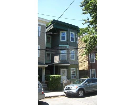 21 Howard Street, Cambridge, MA 02139