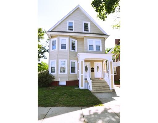 93 Hancock Street, Malden, Ma 02148
