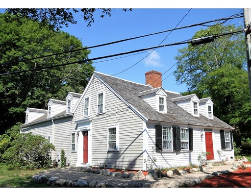 Photo of 203 County Rd Bourne MA 02532