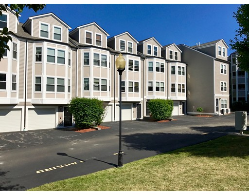 316 Rindge Avenue, Cambridge, MA 02140