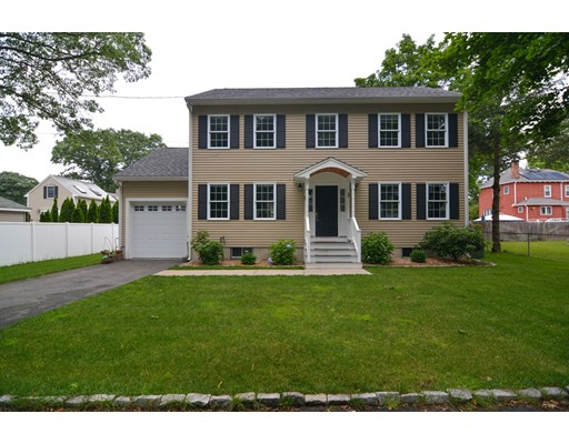 Photo of 16 Perry Street Woburn MA 01801