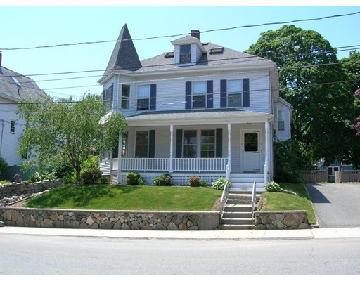 Photo of 16-18 LAWRENCE STREET Waltham MA 02451