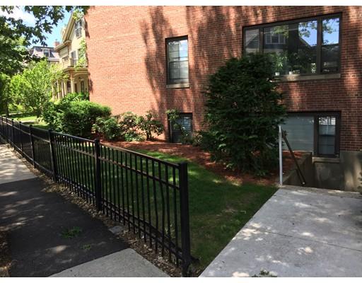 59 Harvard Avenue, Brookline, MA 02446