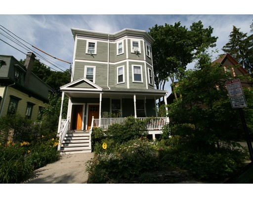 95 Orchard Street, Somerville, MA 02144