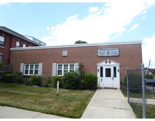 110 Fort Pleasant Avenue, Springfield, MA 01108