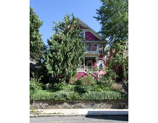 24 Potosi Street, Boston, Ma 02122