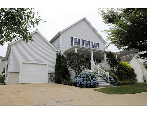 148 NELLIE Road, New Bedford, MA