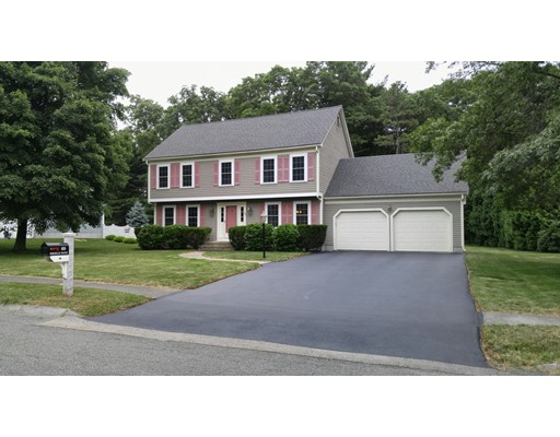 Photo of 60 Bridle Path Franklin MA 02038