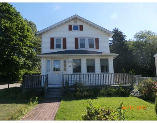98 East Cross Street, Norwood, Ma