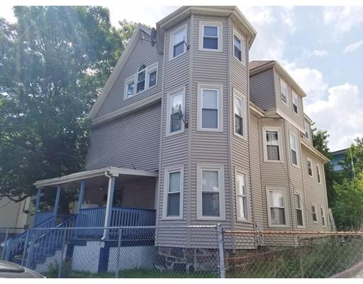 107 Bloomfield Street, Boston, MA 02124