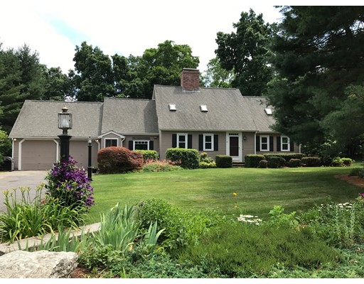Photo of 102 Farm Hill Rd North Attleboro MA 02760