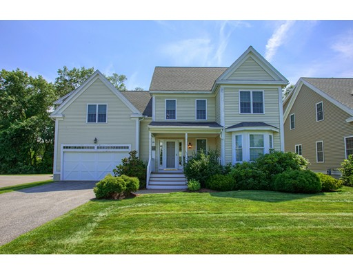 46 Orchard Drive, Stow, MA 01775