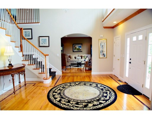 7 Cattail Lane, Sharon, MA