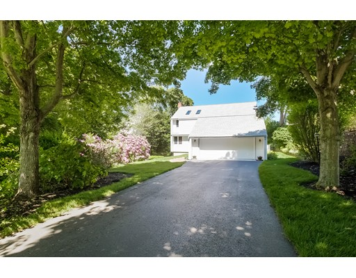 31 Birch Way, Mashpee, MA