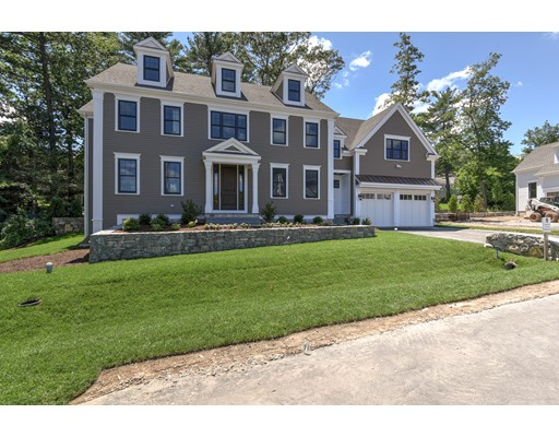 38 ROCKWOOD Lane, Needham, MA