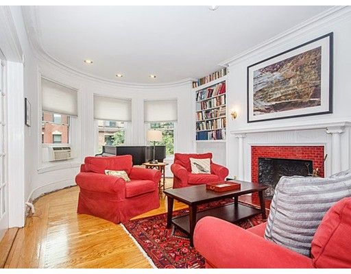 405 Marlborough, Boston, MA 02115