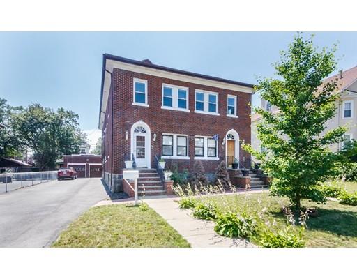 355-357 Ashmont Street Boston MA 02124