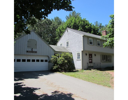 55 Old County Road, Hingham, MA