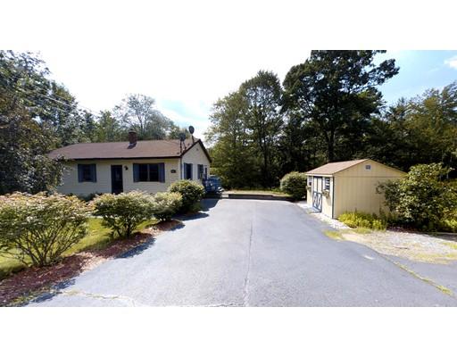 159 Baldwinville State Road, Winchendon, MA