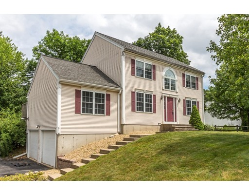 443 Richardson Road, Fitchburg, MA