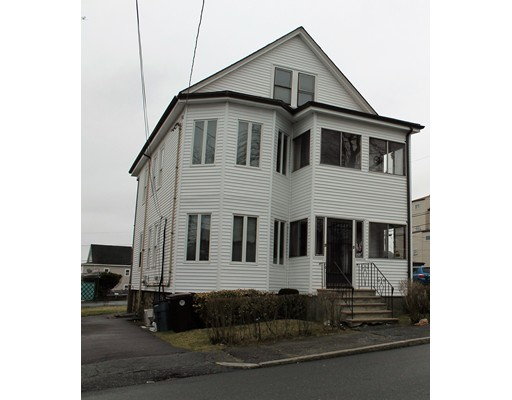 5 Eastern Avenue, Revere, MA 02151