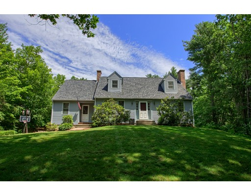 15 Scenic Drive, Westminster, MA