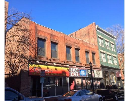 232 Worthington Street, Springfield, MA 01103