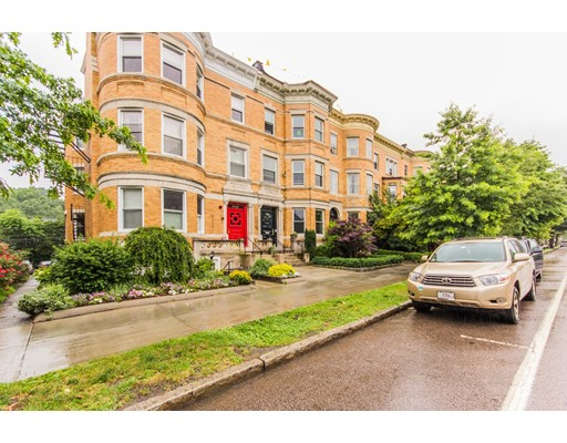 1742 Beacon Street, Brookline, MA 02445