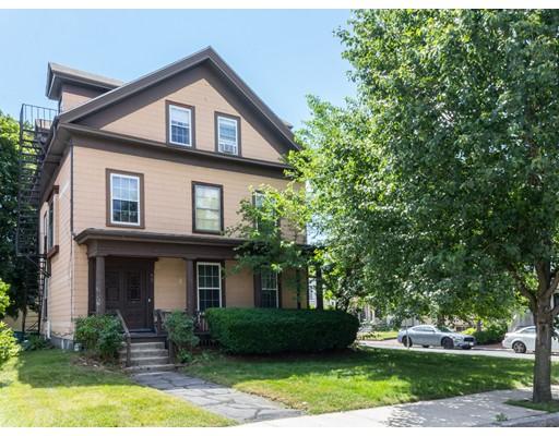 43 Ashland Street, Medford, MA 02155
