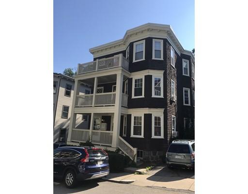 15 Parkton Road, Boston, MA 02130