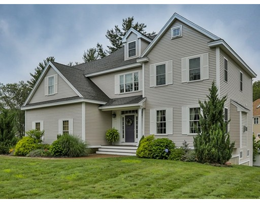 7 Arrowhead Circle, Rowley, MA