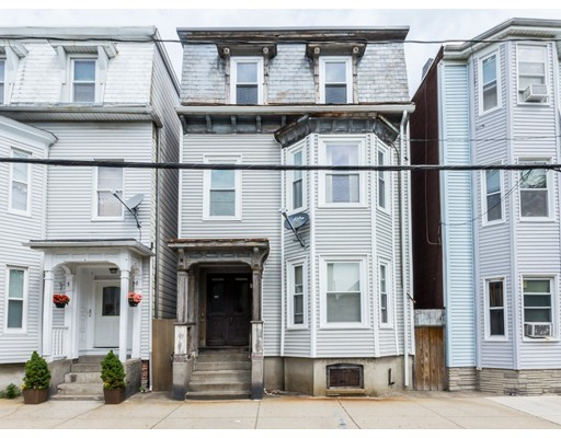 238 Saratoga Street, Boston, MA 02128