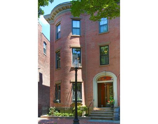 221 W Springfield Street, Boston, MA 02118