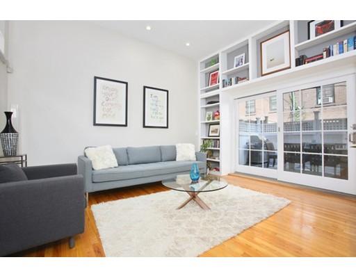 39 Gray Street, Boston, MA 02116