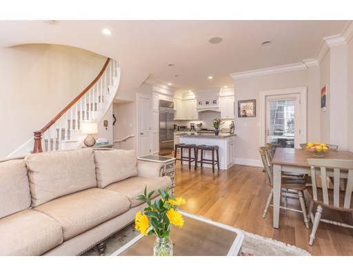 52 Revere, Unit A, Boston, MA 02114