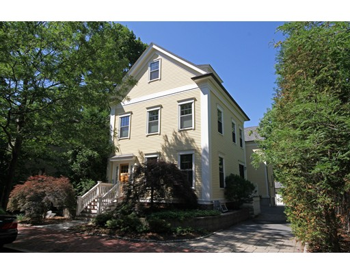 27 Avon St, Cambridge, MA 02138