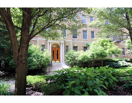854 Massachusetts Avenue, Cambridge, MA 02139