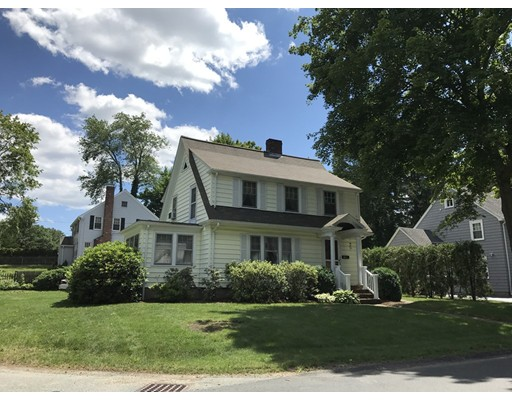 25 Cleveland Road, Wellesley, MA