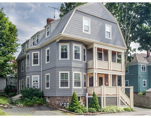 109 Haskell Street, Beverly, MA 01915