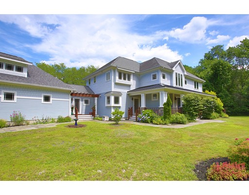411 Cartwright Road, Needham, MA