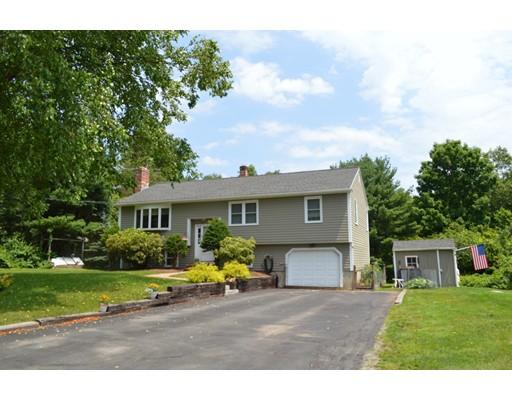 Photo of 350 Berry St North Andover MA 01845