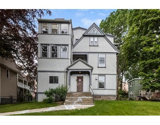 26 Crawford Street, Boston, MA 02121